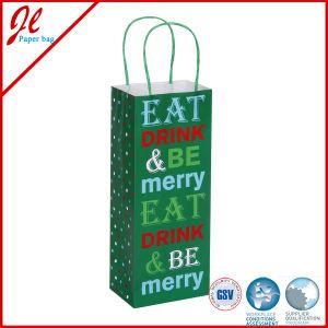 Bottle Kraft Paper Bags pictures & photos