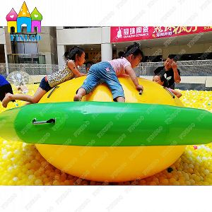 Finego Inflatable Sea Ball Water Toys Float pictures & photos