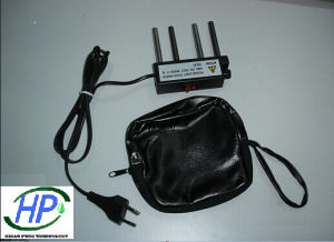 Electrolysis Instruments with Competitive Price and High Quality pictures & photos