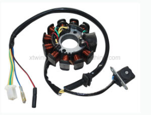 Ww-8612 Motorcycle Magneto Stator Coil All Models pictures & photos