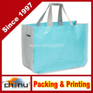 Reusable Market Grocery Bag Tote (920070) pictures & photos
