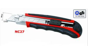Utility Knife (NC-27) pictures & photos