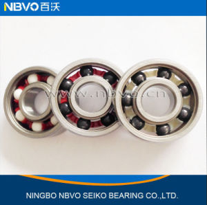 High Speed Miniature Ball Bearing RC Model Ball Bearing