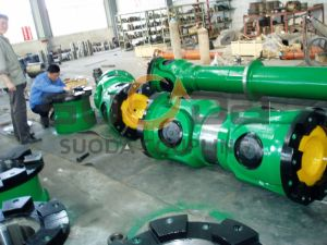 Universal Coupling/Shaft Coupling for Transmission pictures & photos