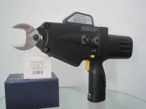 Electrical Tool for Al and Copper Bar and Cable Cutter pictures & photos