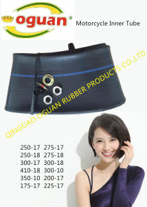 The Factory, High Quality Motorcycle Inner Tube pictures & photos