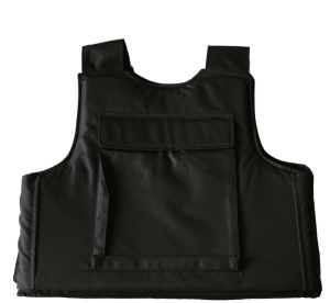 Nij Iiia Concealable Bulletproof Vest Body Armor pictures & photos