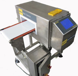 Tunnel Type Metal Detector (MDC-300/100mm) pictures & photos
