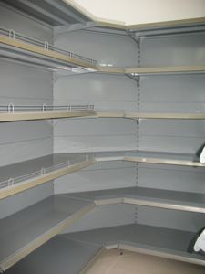 Shop Shelving pictures & photos