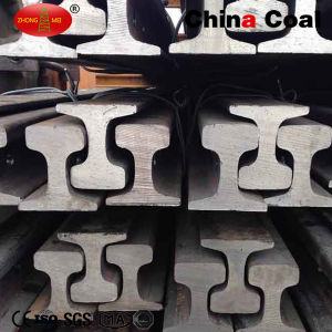 Steel Rails for Mining Transport pictures & photos