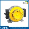 Elevator Traction Machine Motor with Roping 2: 1 pictures & photos