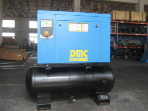 Screw Compressor with Variable Speed Driven pictures & photos