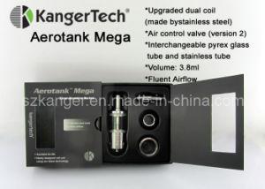 Kanger Vaporizer Aerotank Mega E Cig pictures & photos