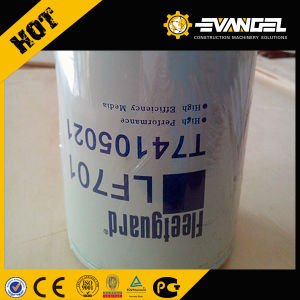 Replacement Hydraulic Oil Filter for Machinery pictures & photos