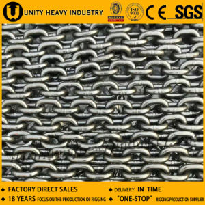 High Quality Self Colored or Galvanized Hatch Board Chain