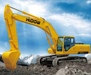 Hidow Excavator Hw330-8 pictures & photos