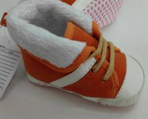 Baby Boots Kid Boots Baby Shoes Ws17511