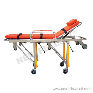 Multi Functional Stretcher (NF-A4)