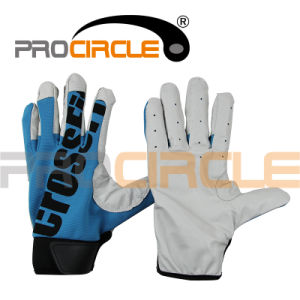 New Arrival Anti-Slip Weight Lifting Crossfit Gloves (PC-CG1022) pictures & photos
