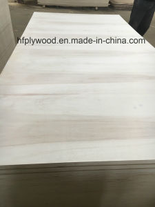 5mm Plain Plywood 5mm Commercial Plywood 5mm Raw Plywood pictures & photos