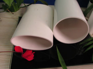 PVC Tube Used in Water Supply Field pictures & photos