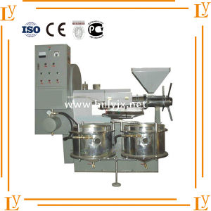 Manufacturer European Standard Sunflower Cold Oil Press Machine pictures & photos