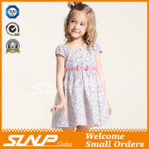 Colorful Baby Girl Lovely Princess Dress Children Costume