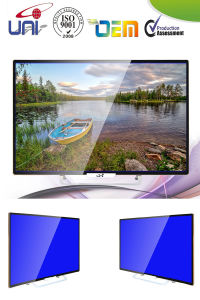 Chinese TV Wholesale Multi Function LED Smart TV with Android 3D pictures & photos
