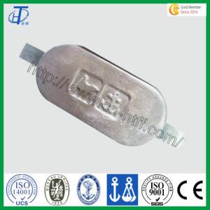 H1 Magnesium Aluminum Zinc Magnesium Alloy Anti-Corrosion Sacrificial Anode