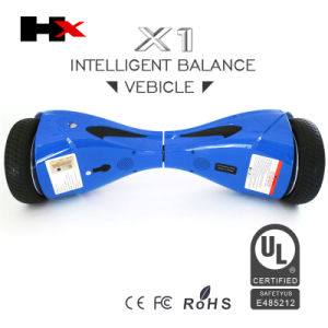 SUV X1 Self Balancing Hoverboard with Bluetooth Hoverboard Manufcturer pictures & photos