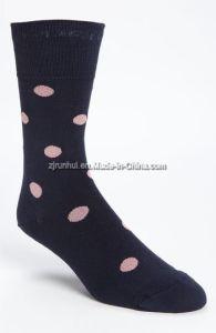 Bamboo Men Socks (201209066)