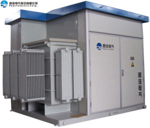 10kv-35kv Package Transformer pictures & photos