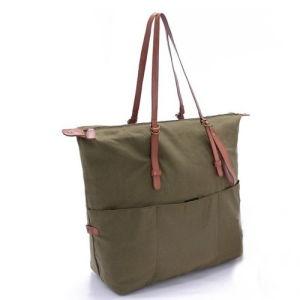 Wholesale Canvas Tote Bag (M105) pictures & photos