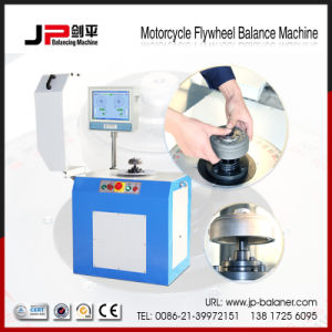 Jp Jianping Brake Drum Chuck Flywheel Dynamic Balancing Machine pictures & photos