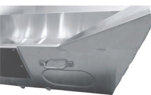 Aluminium Boat for Fishing 1.2mm Thickness pictures & photos