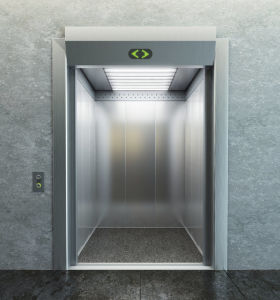Passenger Home Elevator with Mirror Stainless Steel pictures & photos