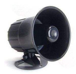 Hight Quality Alarm System Horn Es-626 pictures & photos