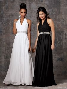 evening Gown Dress long Party Wear (RL113)