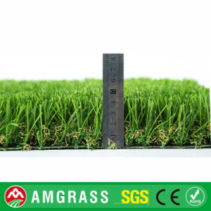 Cheap Hard Wearing Landscape Artificial Turf Grass pictures & photos