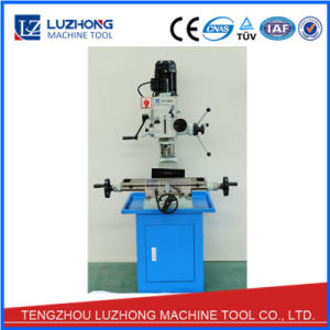 Mini Universal Milling & Drilling Machine (ZAY7020G ZAY7032G ZAY7040G ZAY7045G) pictures & photos