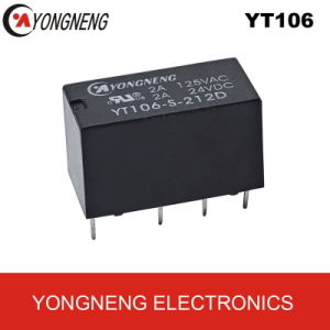Signal Relay (YT106)