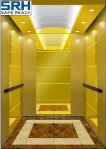 The Largest Passenger Elevator Manufacture in China pictures & photos