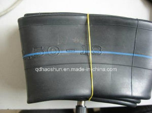 Natural Rubber Butyl Rubber 2.50-17 Motorcycle Inner Tube pictures & photos