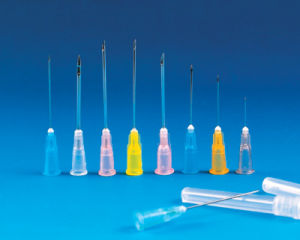 Sterile Hypodermic Needle for Single Use 16g~30g pictures & photos