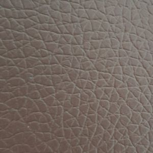 SGS Gold Z074 Automotive Leather Upholstery Leather Steering Wheel Cover Leather Artificial PVC Leather pictures & photos