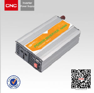 CE Approved 600 Watt 24V Modified Sine Wave Inverter pictures & photos