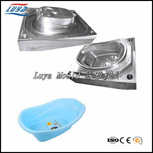 Luya Mould Plastic Injection Kids Bathtub Mould