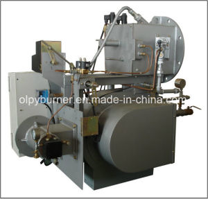 Safe and Reliable Oil and Gas Dual-Purpose Combustion Machine pictures & photos