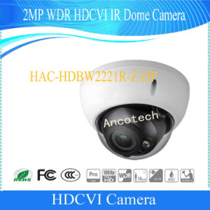 Dahua 2MP WDR IR Dome Hdcvi Camera (HAC-HDBW2221R-Z-DP) pictures & photos