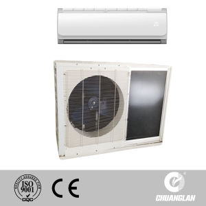 Entirety Outdoor and Solar Panel Design Air Conditioner (TKF(R)-26GW-A) pictures & photos